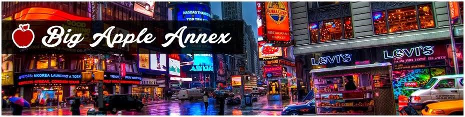 BigAppleAnnex.com: NYC Photoblog