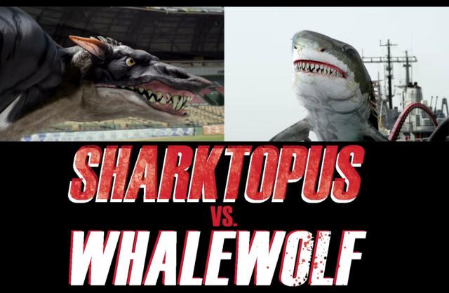 Sharktopus - Wikipedia