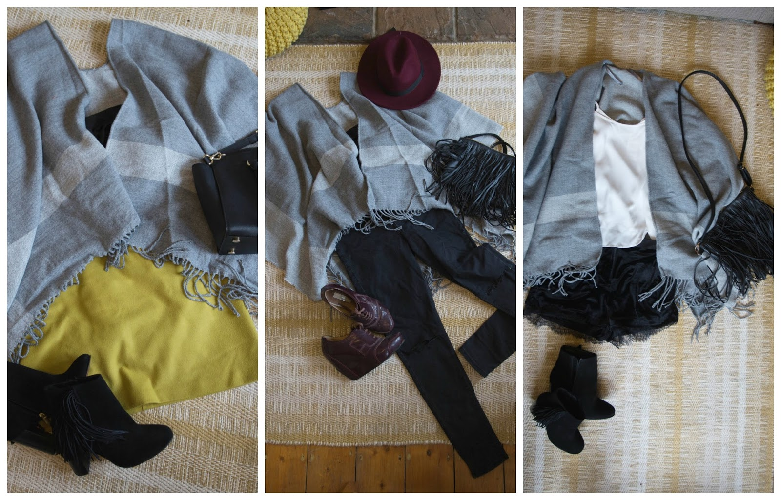 What I Wore in Winter   Ways To Knitwear  7e47e46e8