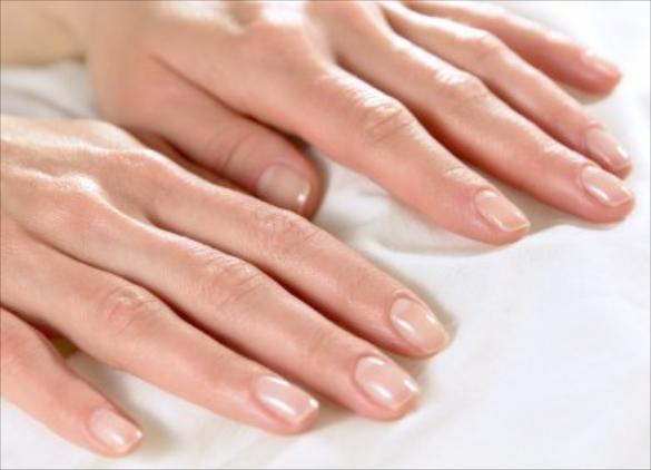 Les saisons affectent vos mains et vos ongles!