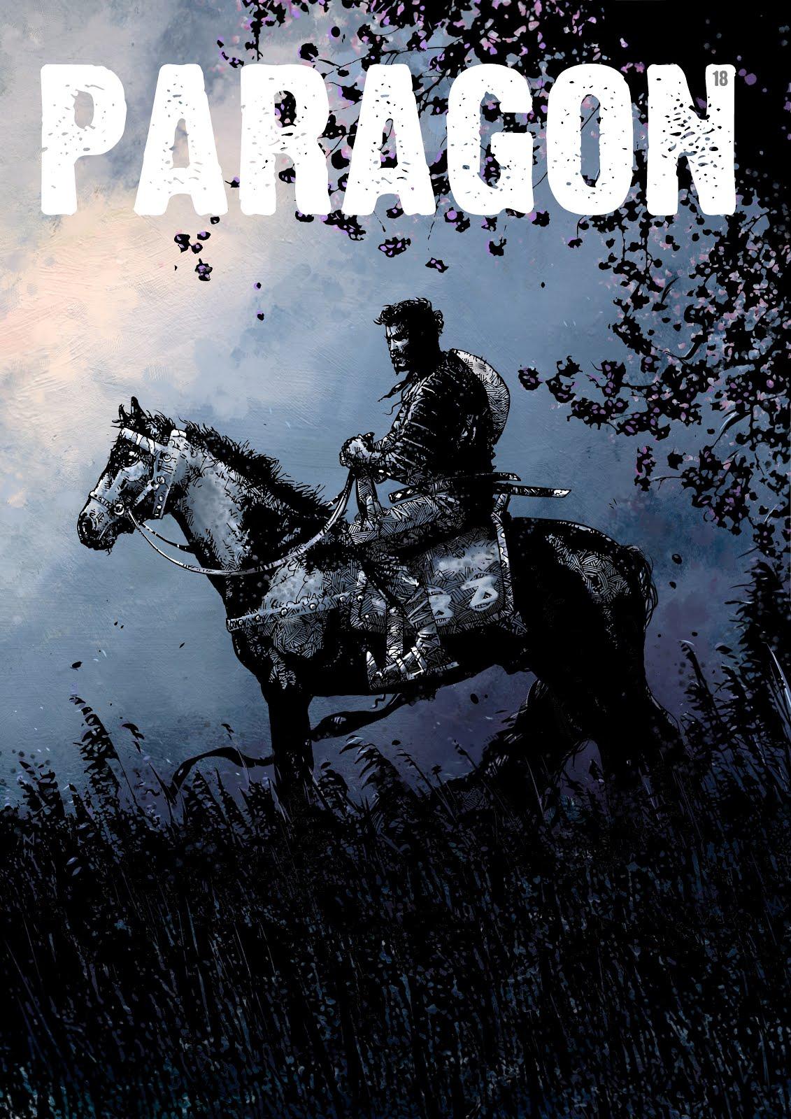 PARAGON #18