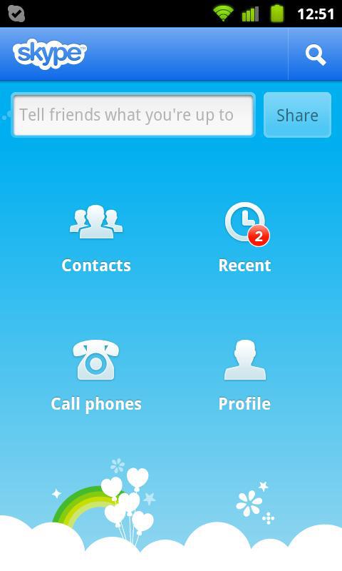 instantané sur Mac Skype Télécharger