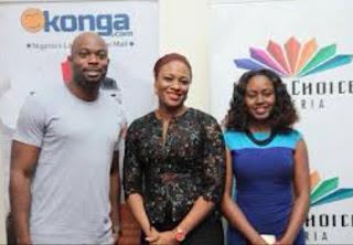 Konga 5% Discount on DSTV And GOTV  Subscribers 4