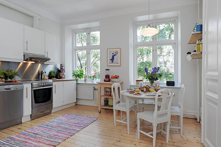 Perfeita Ordem Blog de Decoraç u00e3o Apartamento simples e bon -> Decoração De Apartamento Simples E Bonito