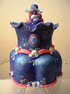 Taart Workshop Speciale taart zelf leren maken