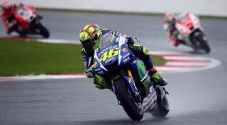 MotoGP Misano 2015: Valentino Rossi Diunggulkan Menang