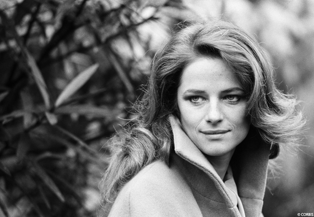 Charlotte Rampling - Gallery Colection