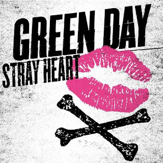 Green Day - Stray Heart Lyrics