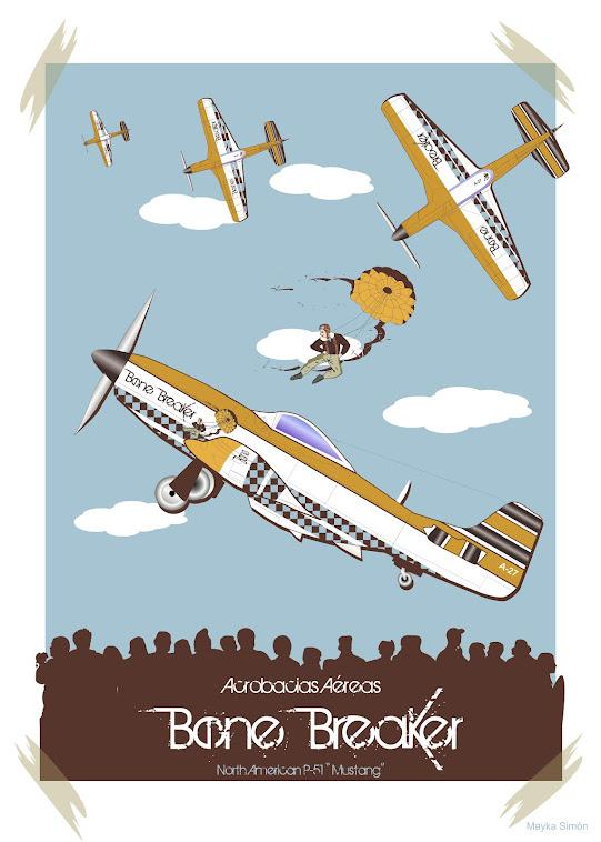 Aviones finales