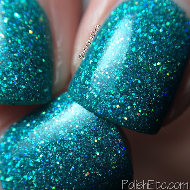 Powder Perfect - Nebhket - available at Color4Nails - McPolish