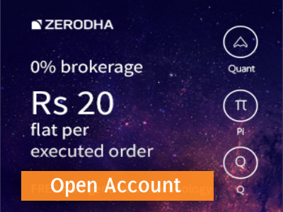 Click the banner, Open demat and trading account.Just 20 INR per order.
