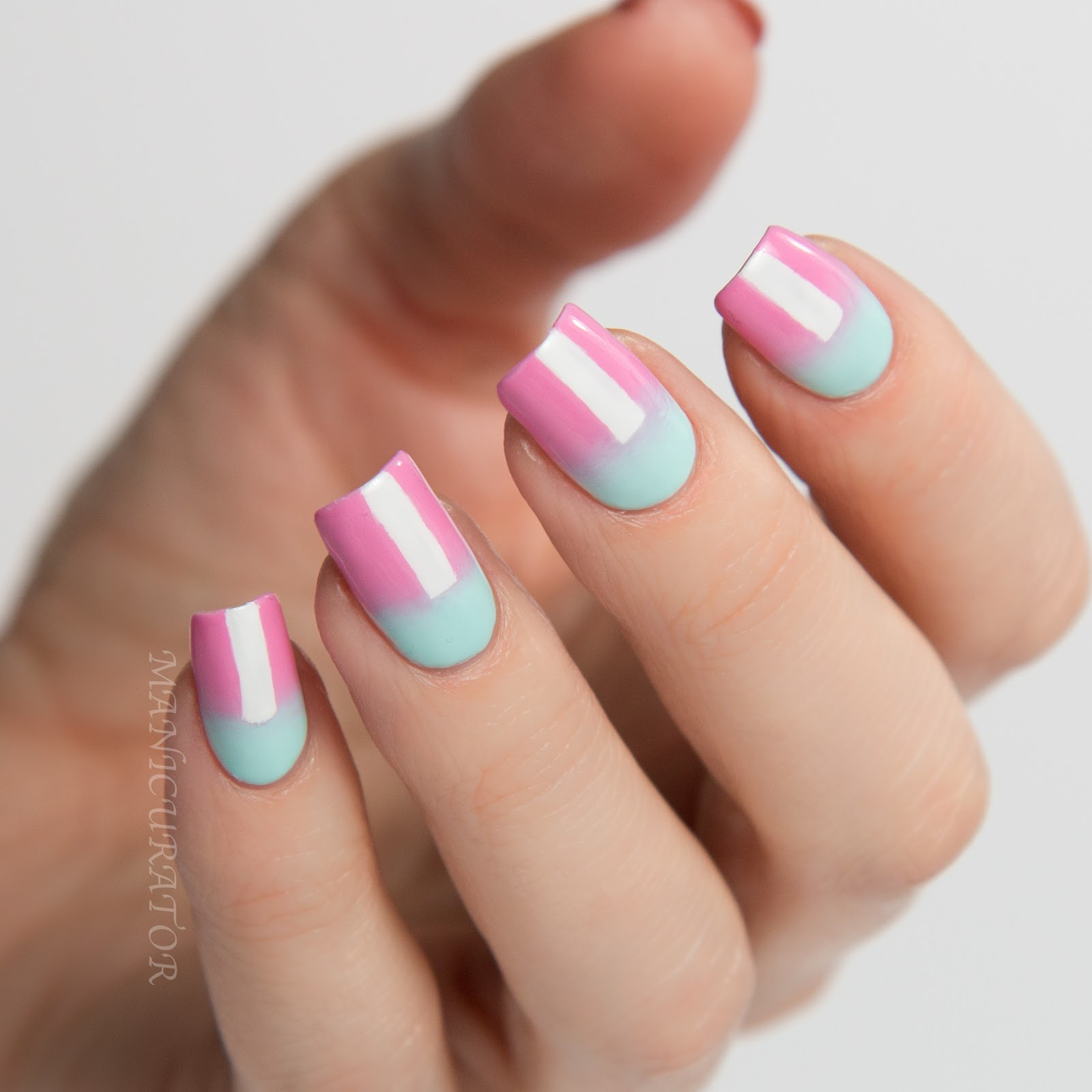 manicurator: Paint All The Nails Presents Pantone Color of the Year ...