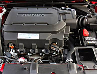 2016 Honda Accord Sedan Release Date USA