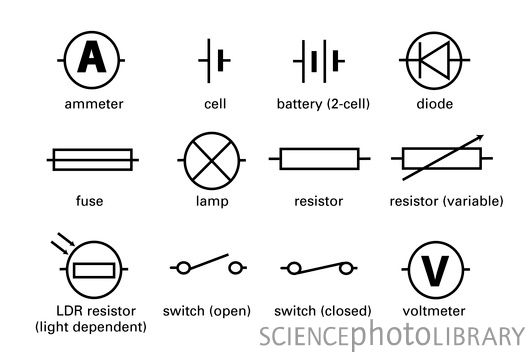 Buzzer Electrical Symbol. Good Best Electrical Symbol For Buzzer ...