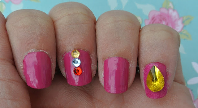 nail rockits swatch