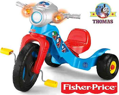Fisher price fun play Thomas the train toys for kids specifically to encourage activate development