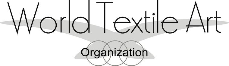 VI International Biennial of Contemporary Textile Art: Salón Arte Textil colaborativo Redes [Nets].