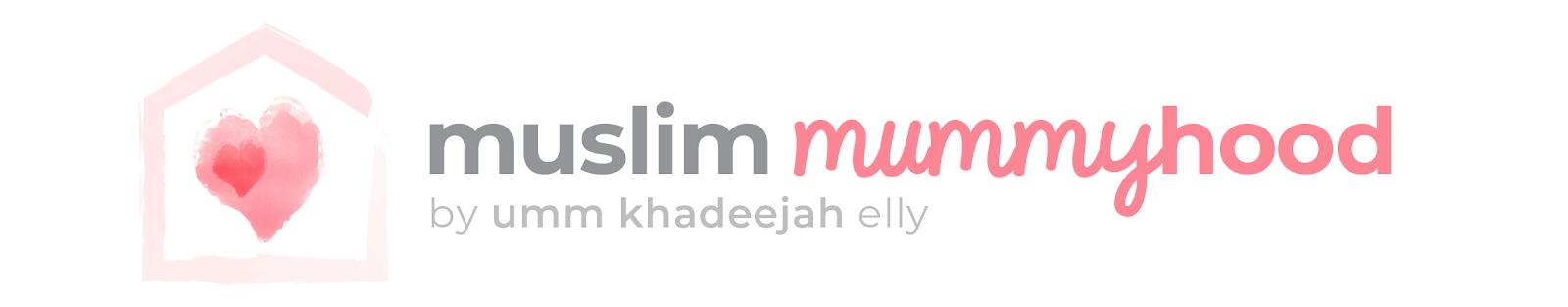 Muslim Mummyhood