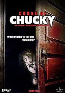 Curse of Chucky, El muñeco diabólico, Don Mancini, tráiler, DVD, Blu-ray, Fiona Dourif, Making Of, estrenos, noticias, Danielle Bisutti, terror, cine