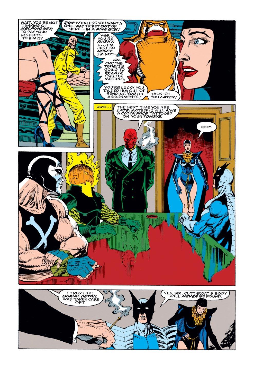 Captain America (1968) Issue #409 #358 - English 12