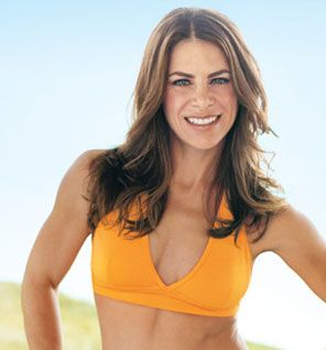 jillian michaels height and weight jillian michaels weight 53 kg or
