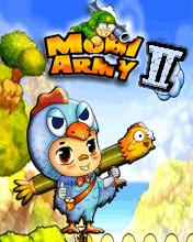 Game mobi army 131