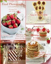Workshop di Foto e Food