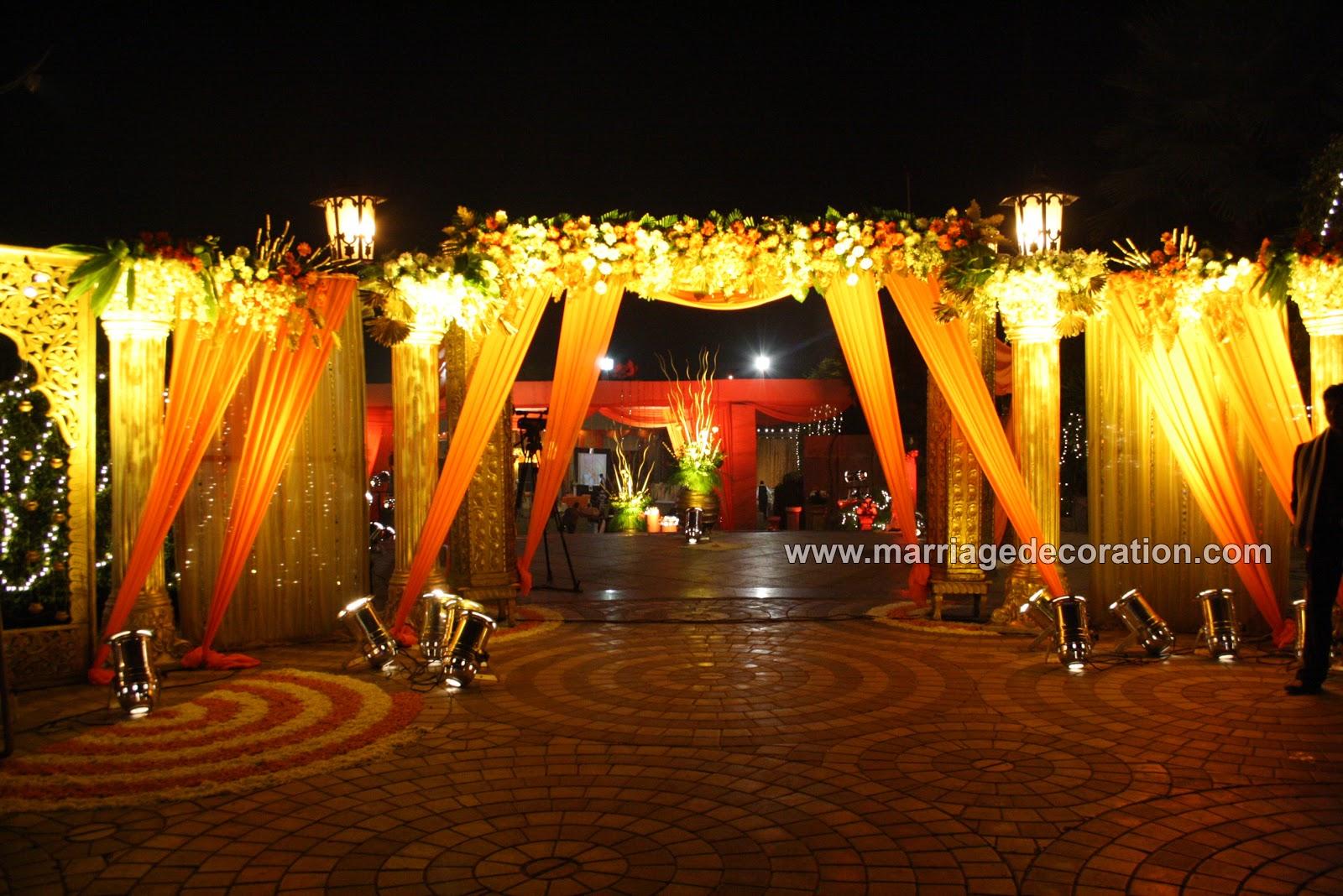 Decoration,wedding decoration,wedding stage decoration pictures,halls
