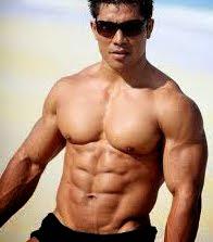 Bentuklah Otot Otot Menjadi Lebih Indah Sesuai Harapan Kita