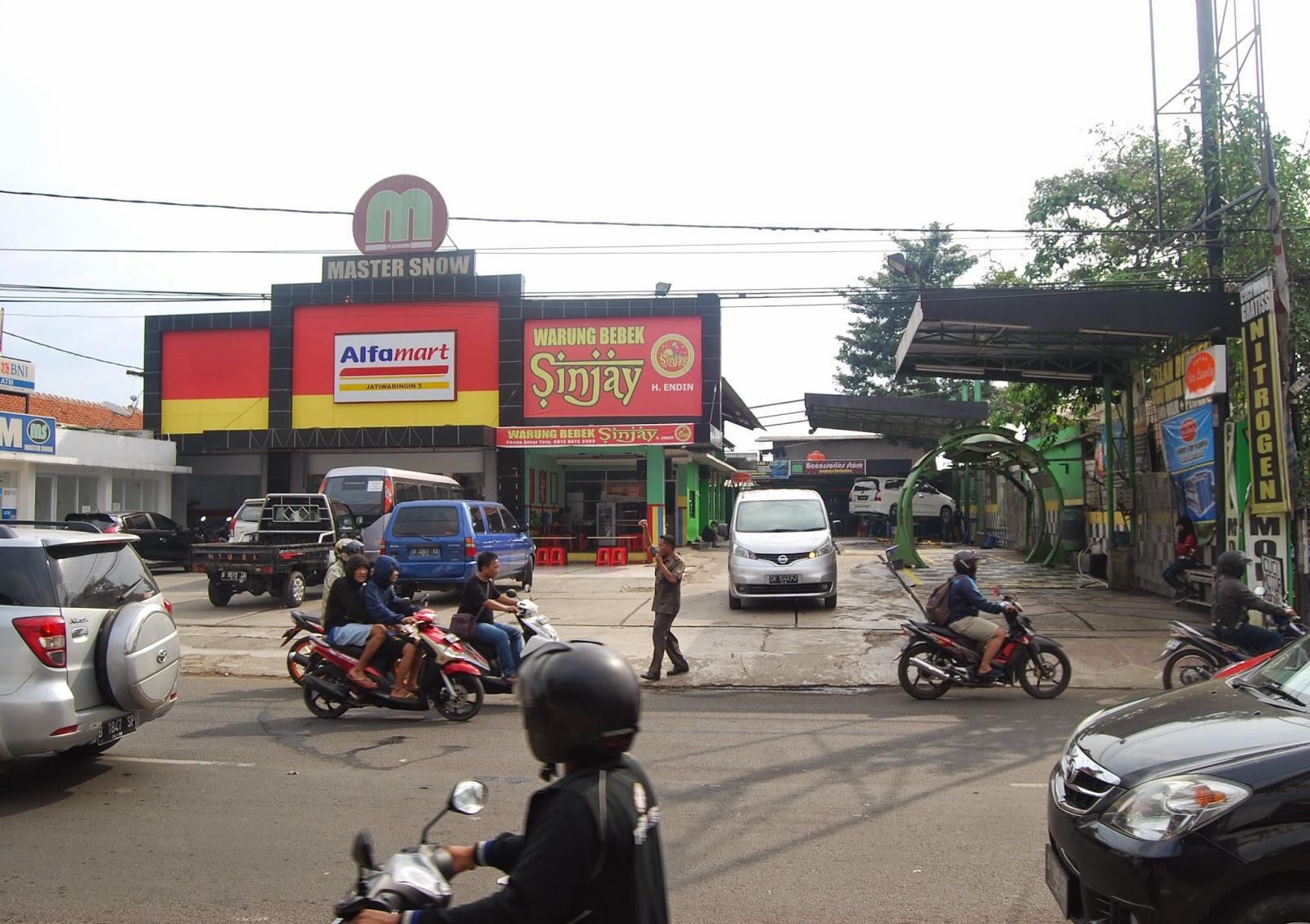 Mastersnow Jatiwaringin Mastersnow Indonesia