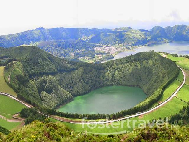 Azory Portugalia zdjęcia foto