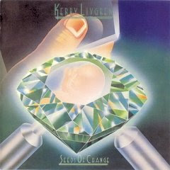 Kerry Livgren Seeds of Change album cover