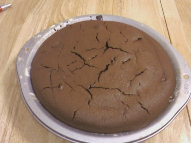 Chocolate Cake Meets Garbanzo Beans: Gluten-Free ...