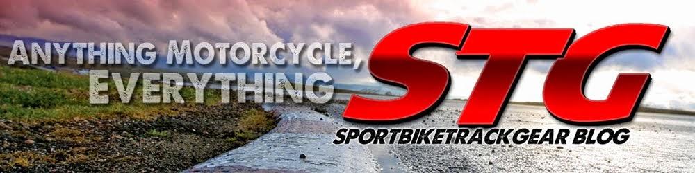 SportbikeTrackGear.com Blog