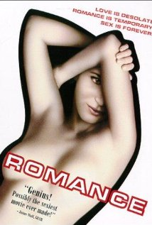 Romance (1999) Catherine Breillat