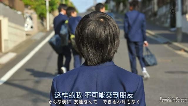 Trò Chơi Gia Đình xemphimso Kazoku Game Ep 06 001