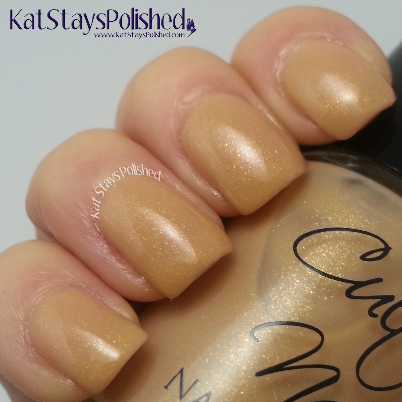 Cult Nails - Baker | Kat Stays Polished