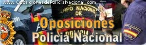 Oposiciones de Policía Nacional