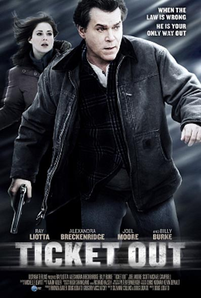 Ticket Out (2011)