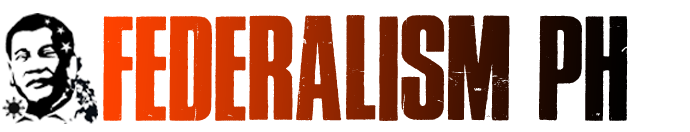 Federalism 2 PH