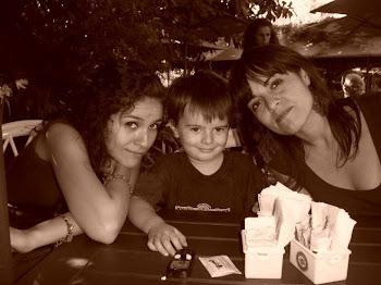 Mis otros tres amores !!!!