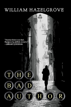 The Bad Author   Out in Sept!
