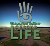 Games Like Second Life, Second Life game