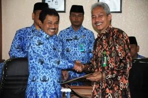 BPKP Jabar Jalin Kerjasama Perbaikan Laporan Keuangan