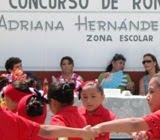 "Segundo Concurso de Rondas Infantiles ""Adriana Hernandez de Ortega"" Calkiní. 8julio2011."
