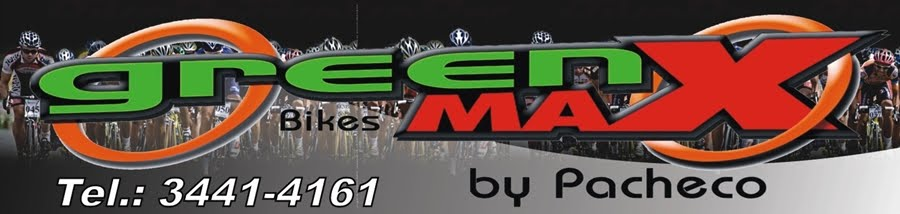 Green Max Bikes By Pacheco