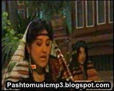 Pashto Singer Shakila Naz MP3 Music