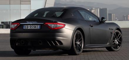 Maserati Granturismo MC Stradale Price In Canada