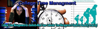 College Time Management-for students-Must Have Calendar Time Management Students. Reading Amazing!