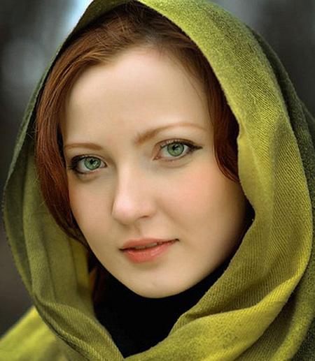 gái Iran